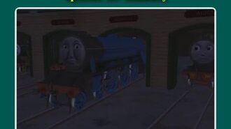Sodor the Modern Years- Runaway
