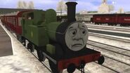 Sodor the Early Years Darkest Hour