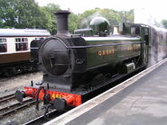 800px-GWR 4612 at Bodmin General