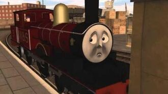 Sodor the Modern Years Genesis of a Grudge