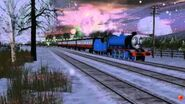Sodor the Early Years Galloping Sausage