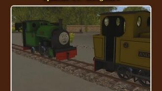 Sodor the Modern Years- Arrogance