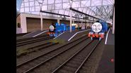 Rough Engines
