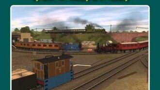 Sodor the Modern Years Season 2 Title Sequence