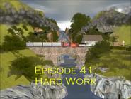 HardWorkTitleCard