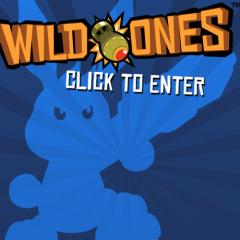 Wild Ones Banner