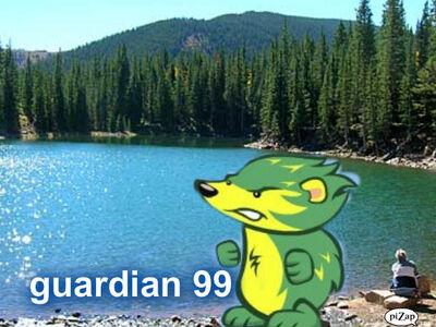 Guardian 99
