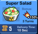 SuperSalad Shop