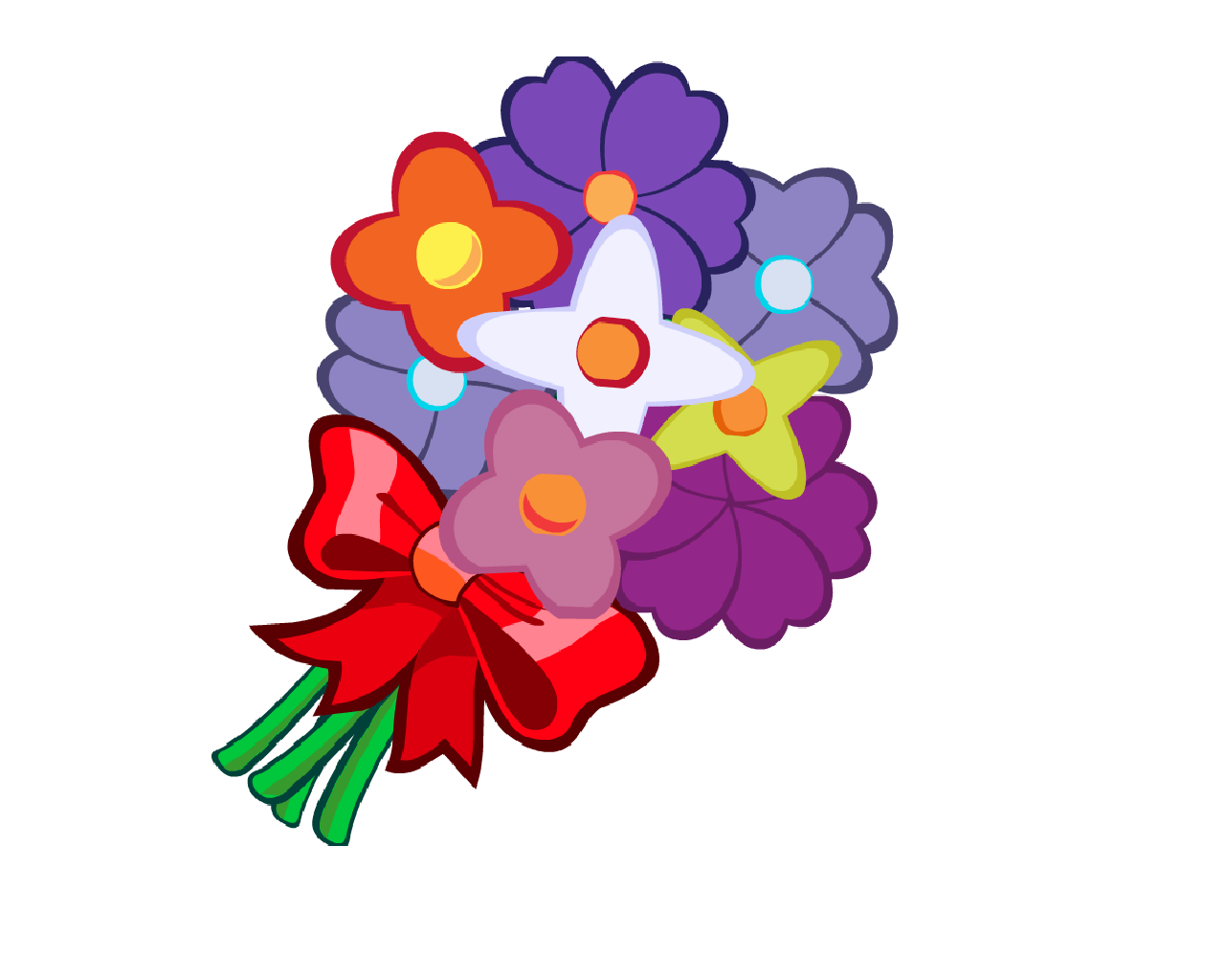 Flower bouquet wild ones wiki fandom powered by wikia flower bouquet izmirmasajfo Image collections