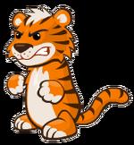 Tigeroptimised