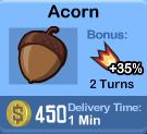 Acorn Shop