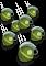 Mega Cluster Grenade
