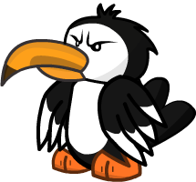 Toucan-0