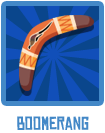 Boomerangblue