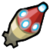 Anti-gravity missile
