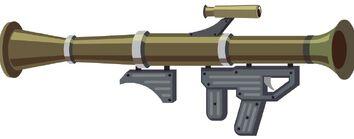 Bazookacannon