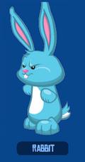 RabbitBlue