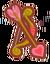 Cupid's-Bow-and-Arrow