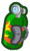 Poison Cloud icon 2
