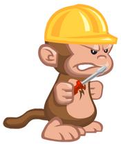 Monkeytenace