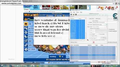WildOnes New Kiwi Hack by Jarne