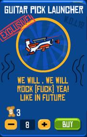 Future Launcher