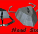 Head Smash