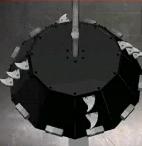 MegaByte Evolution