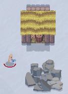Barbarian Miner
