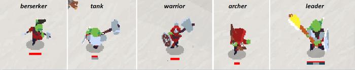 Orc Classes-0