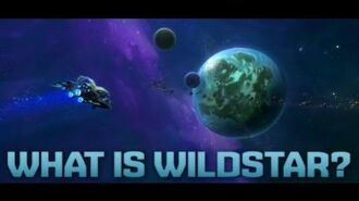 What is WildStar?