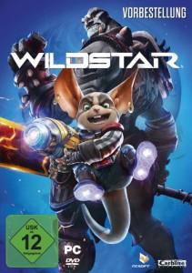 WildstarCover