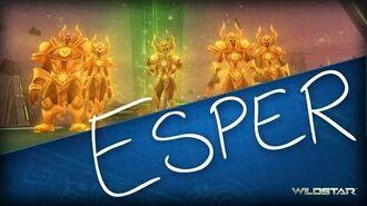 WildStar DevSpeak Esper-1