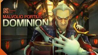 WildStar-Streifen Lernt das Dominion kennen
