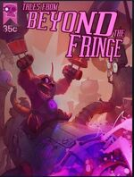 Revenge is a Particle Destabilizer cover