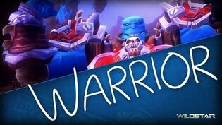 WildStar DevSpeak Warrior