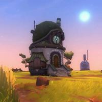 Cozy Exile House