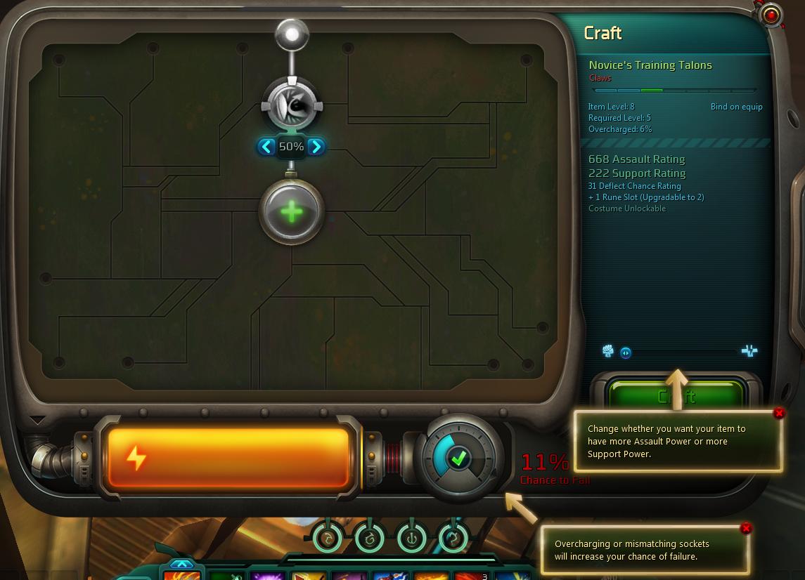 Circuit Board Crafting Official Wildstar Online Community Fandom Games