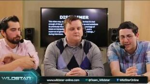 WildStar Livestream - Spellslinger