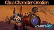 WildStar - Character Creation Chua