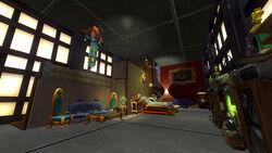 Living-quarters