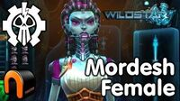 Mordesh | Official WildStar Online Community | FANDOM ...