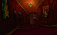 Doom Kitty Crib 21