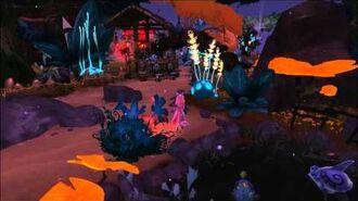 Minxe - Garden of Eden