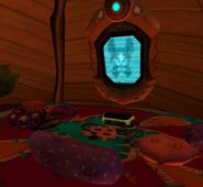 Doom Kitty Crib 19