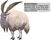 Rowdowser