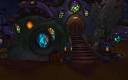 Doom Kitty Crib 8