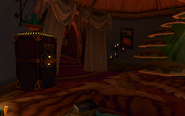Doom Kitty Crib 23