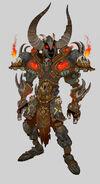 Warrior - Epic
