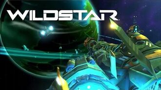 WildStar CBT F2P Novice Tutorial Exile Arkship Gameplay